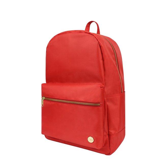 [PROMO] Jamie Classic Ladies Backpack (Red)